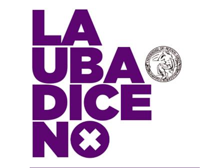 LA UBA DICE NO. Protocolo